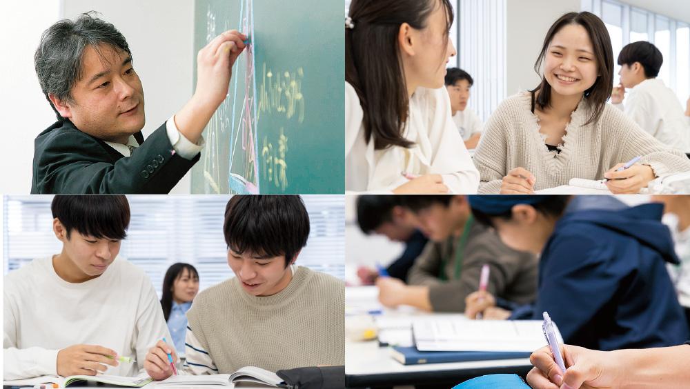 麻生公務員専門学校 北九州校|麻生専門学校グループ|福岡の専門学校